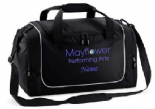 Mayflower Holdall - QS077